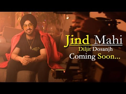 Jind Mahi   Diljit Dosanjh l New Punjabi Songs 2018 l Dainik Savera