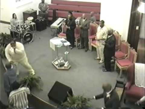 House Of Prayer For All People  Pastor 1st Appreciations