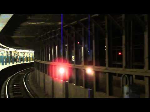 MTA New York City Subway : Astor Place [ IRT East Side / Lexington Avenue Line ]