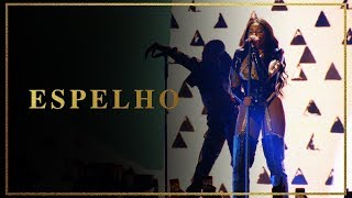 Ludmilla - Espelho - DVD Hello Mundo (Ao Vivo)