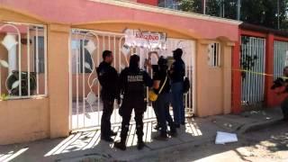 Con engomado roto, aseguran casa con narcotúnel en Tijuana