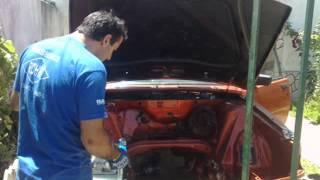 """Renault 18 """"El Demonio"""""""