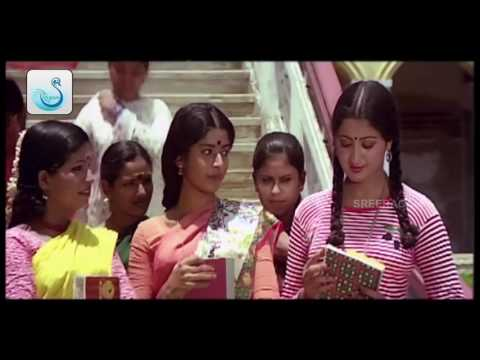 Ithihasam | Evergreen Movie | Prem Nazir | Srividya