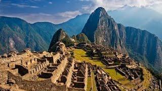 Тайна затерянного города инков