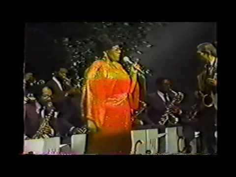 Ella Fitzgerald Special 1979 Part 6