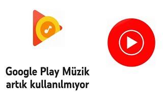 Play müzik şarkı ekleme
