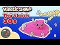 Kinetic Sand thử thách 30s và kết quả thảm bại, BIG FAIL - ToyStation 93