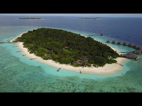 [4K] This is Paradise! Maldives filmed by DJI Mavic Pro Drone + GoPro Hero 4 Black