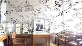 видео Polymedia создала интерактивный музей в Театре на Таганке