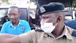 """Zungulu; John Katumba akutte abantu omubabiro n'enjogera ya """"Katumba Oye!!!"""""""