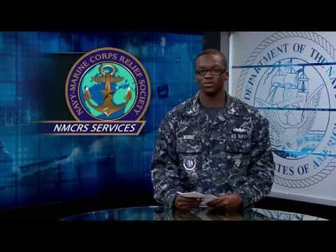Navy Marine Corps Relief Society Offers Financial Assistance and Counseling