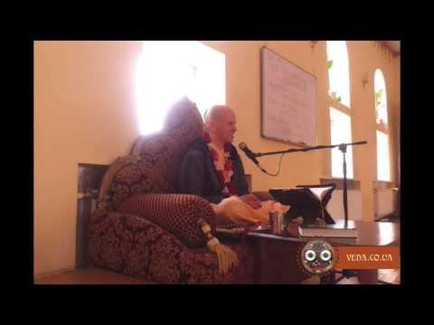 Шримад Бхагаватам 4.3.11 - Шри Джишну прабху