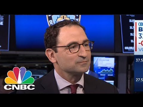 Blackstone COO Jon Gray: It's In US And China's Best Interests To Work Out Trade Issues | CNBC