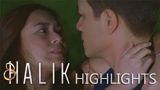 Halik: Lino comes to Jacky's rescue | EP 25