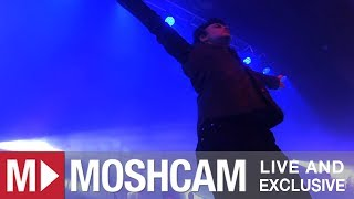 Gary Numan - Down In The Park | Live in Sydney | Moshcam