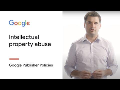 Understanding Policy: Copyright Infringement