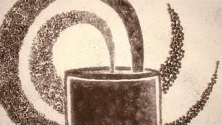 Tim Hortons Coffee Art Thumbnail