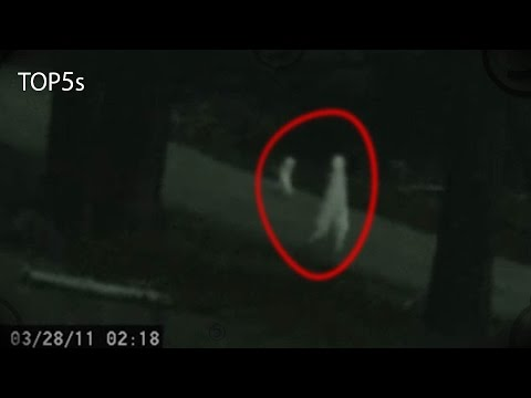 Thumbnail: 5 Incredibly Mysterious & Unexplained Videos