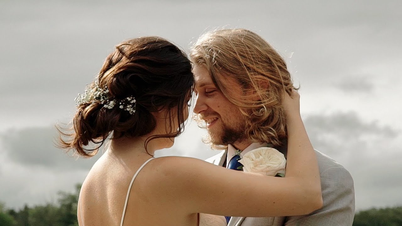 Phim cưới của BECKY & AUSTIN - PC055