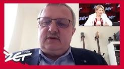 Szef ZZ Pracowników Poczty o wyborach: Obawiamy się m.in. posądzenia o kradzież