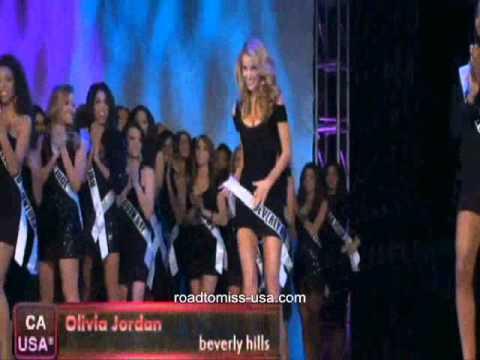 Miss California USA 2013 @ TOP 20