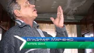 В харьковской пятиэтажке годами не ремонтируют крышу(, 2013-02-12T01:16:29.000Z)