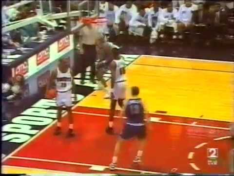 Top 10 half season 1993 1994