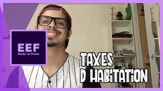 EEF - Les Taxes d'habitation (Darija)