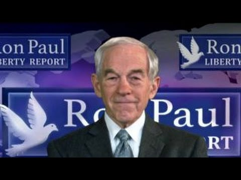 Ron Paul: Very little concern about civil liberties among 2016 candidates