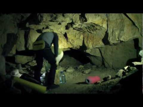 Гурьевские каменоломни - ужастик ржака