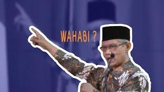 Muhammadiyah bukan WAHABI