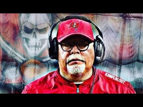 Bruce Arians new Bucs HC!!! No Risk/No Biscuit!!!