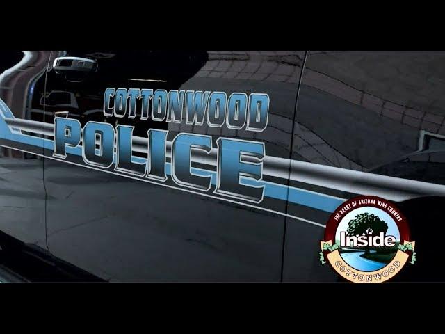 Inside Cottonwood - Cottonwood Police Neighborhood Officer Program