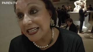 ARMENIA! at The Met reception Sep. 24, 2018