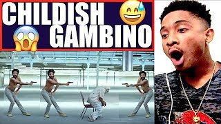 Baixar Childish Gambino - This Is America (Official Video) - ALAZON REACTION EPI 438