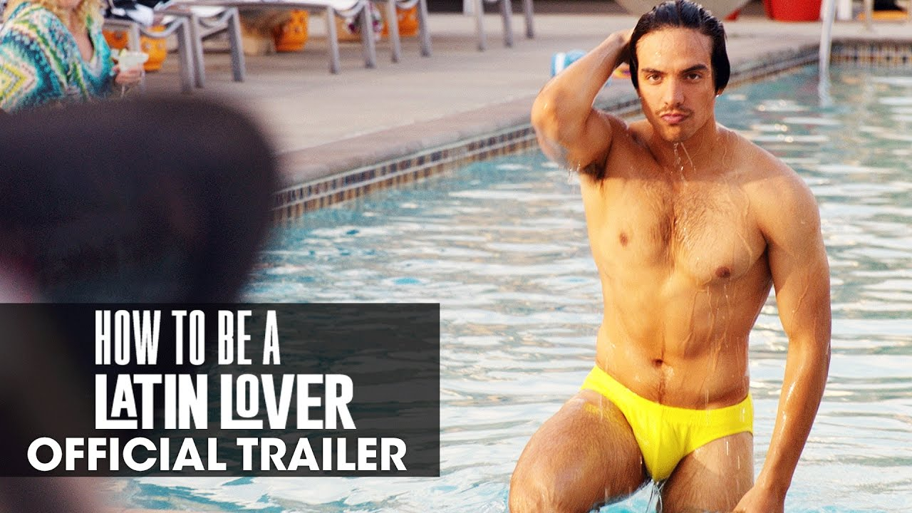 Ver how to be a latin lover online