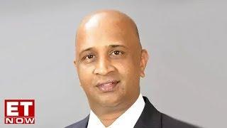S. Sriniwasan of Kotak Investment Advisors speaks on the NBFC gloom