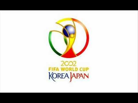 Fifa World Cup 2002 Theme - Anthem (remix)