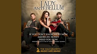 Grammy Medley (Live) YouTube Videos