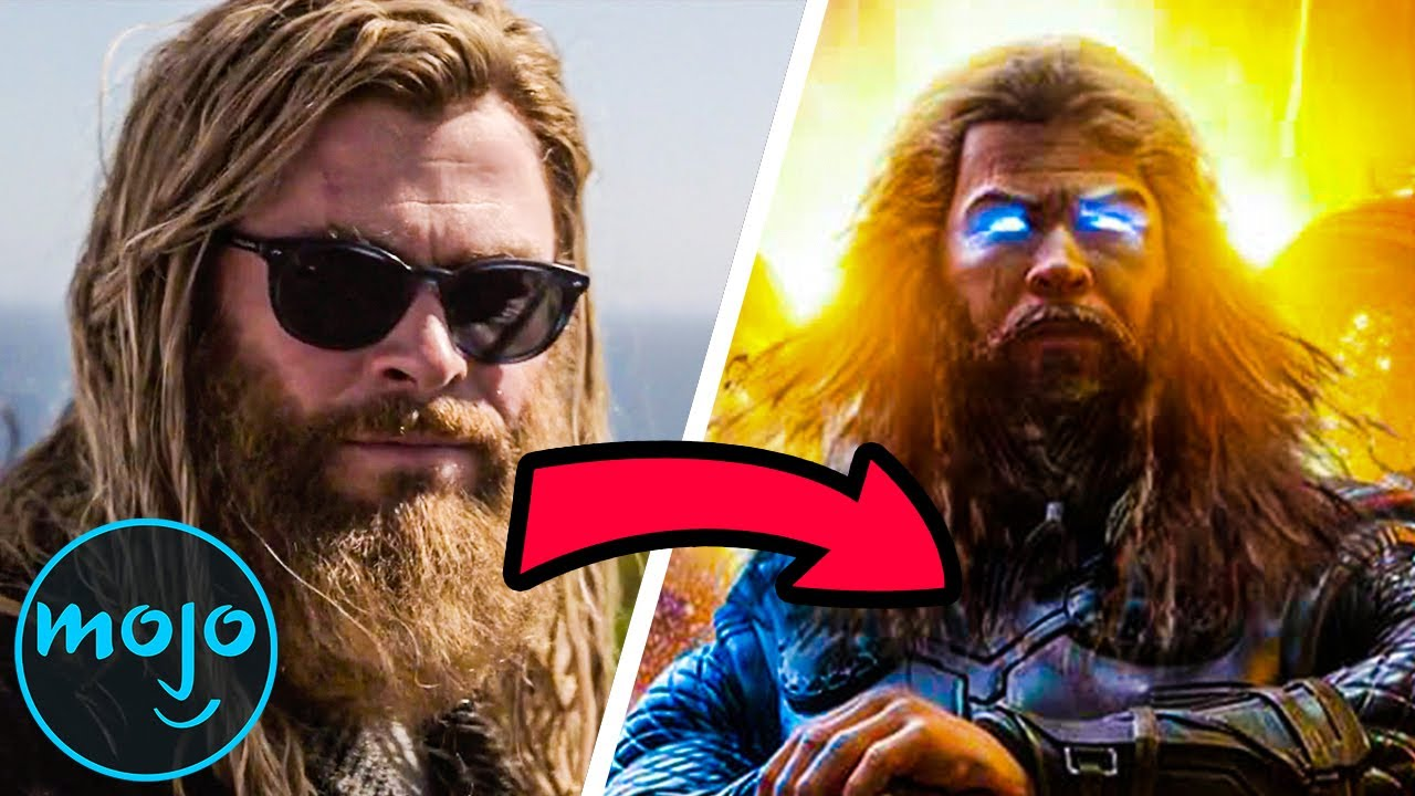 Download Everything We Know So Far in Thor Love and Thunder