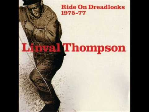 Linval Thompson - Ride On Dreadlocks