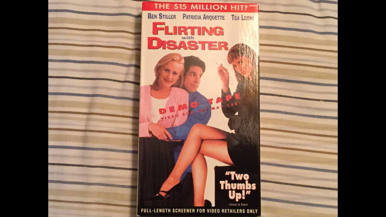 flirting with disaster movie trailer 2017 youtube video