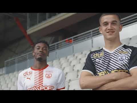 PUMA Football x AS Nancy Lorraine 2021-22