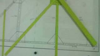 Paper Truss Bridge Building (grp Canbridge)