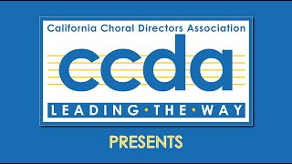 Online Choir: Adapting our Choral Curriculum for Virtual Learning (Panel Discussion)