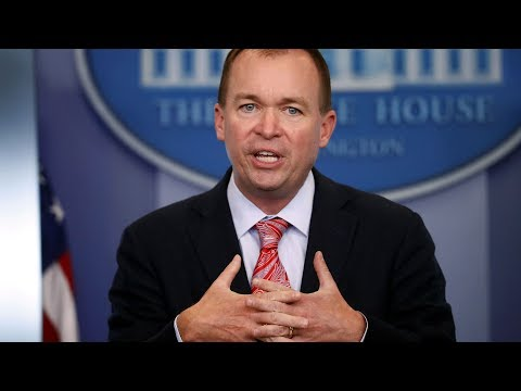 Mulvaneys 'Sick, Sad Joke' Is Killing The Consumer Financial Protection Bureau