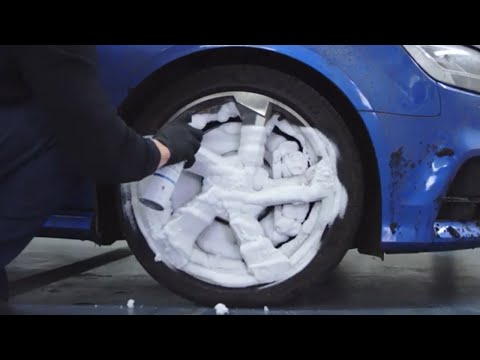 Autoglym Wheel Cleaning Mousse