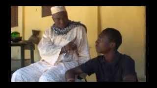 kabakoudou et grand devise : Imam p1