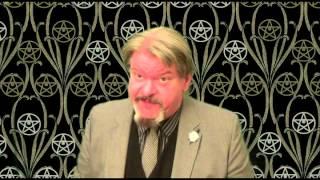 Rev. Don's Vlog - Magic In Food