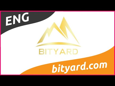 Bityard – Trade Top Cryptocurrencies with a Leverage + my BTC Prediction! CryptoAdvance